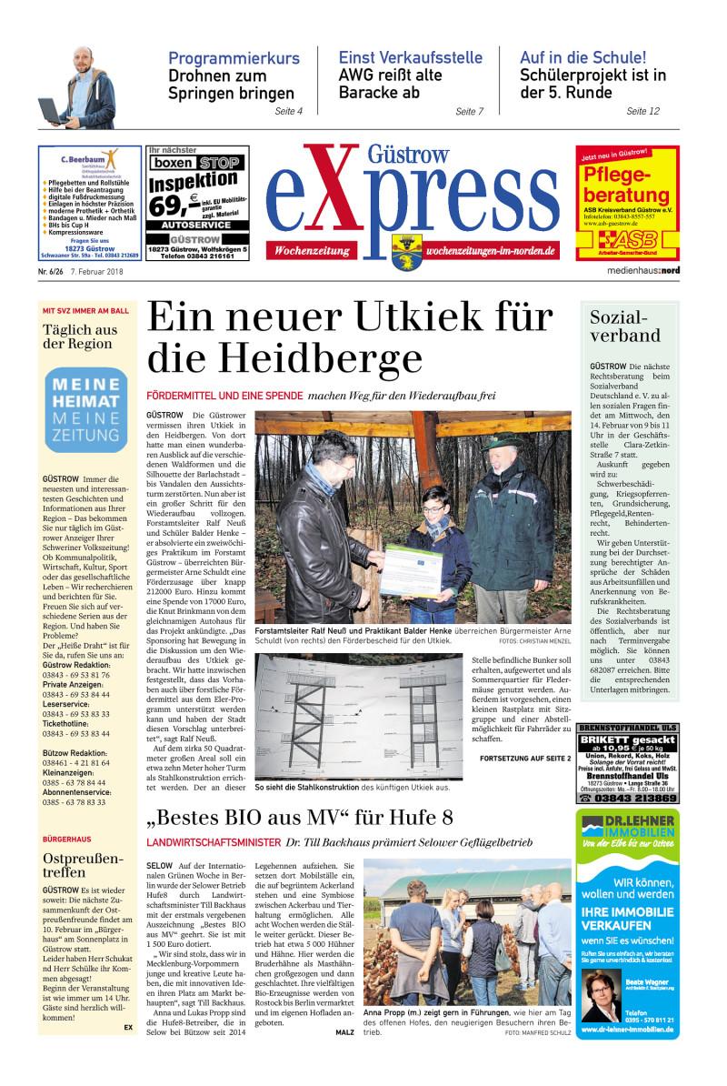 Güstrow Express